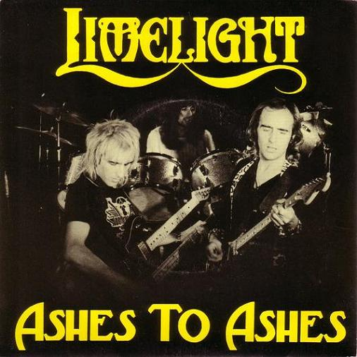 Limelight - Ashes to Ashes