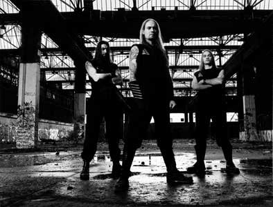 Blacklodge - Photo