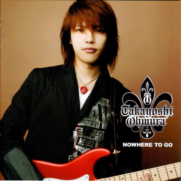 Takayoshi Ohmura - Nowhere to Go