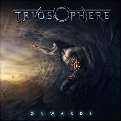 Triosphere - Onwards
