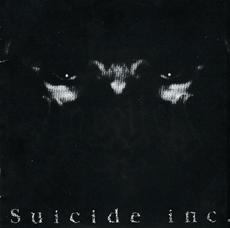 Unveiled - Suicide Inc.