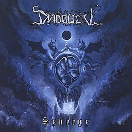 Ebay Uk Login >> Diabolical - Synergy - Reviews - Encyclopaedia Metallum: The Metal Archives