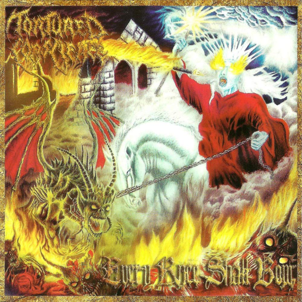 Tortured Conscience - Every Knee Shall Bow