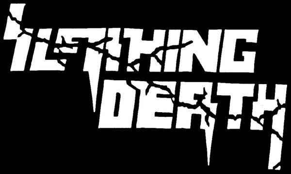 Slashing Death - Logo