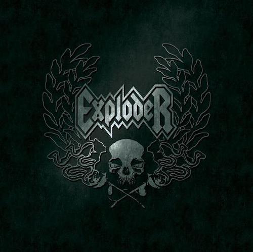 Exploder - Exploder