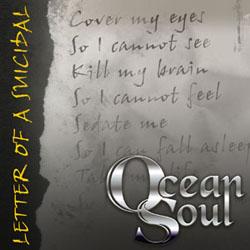 Ocean Soul - Letter of a Suicidal