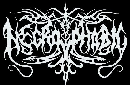 Necrophobic - Logo