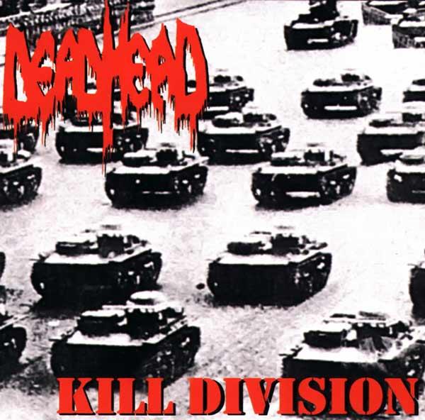 Dead Head - Kill Division