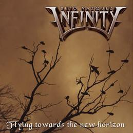 Beto Vazquez Infinity - Flying Towards the New Horizon