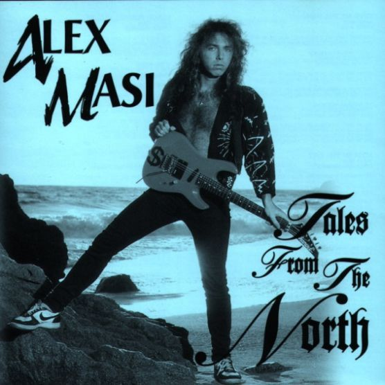 Alex Masi - Tales from the North