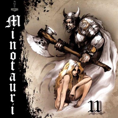 Minotauri - II