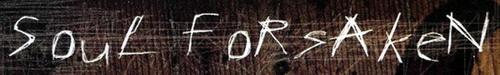 Soul Forsaken - Logo