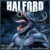 Halford - Silent Screams