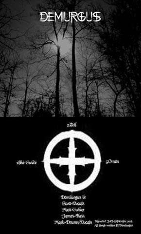 Demiurgus - Demo 2006