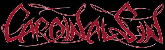 Cardinal Sin - Logo