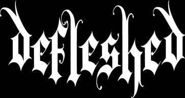 Defleshed - Logo
