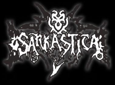 Sarkastica - Logo