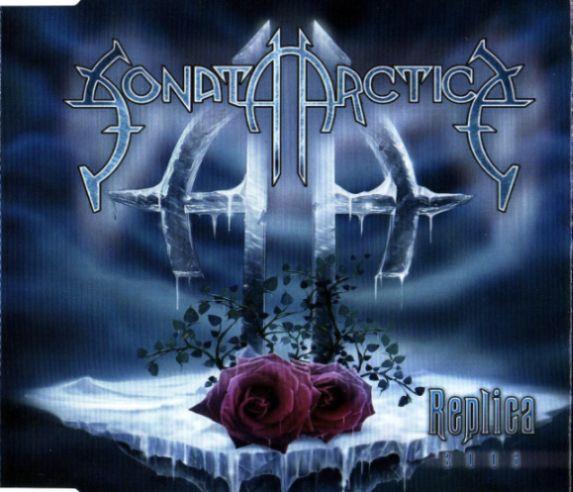 Sonata Arctica - Replica 2006