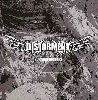 Distorment - Burning Bridges