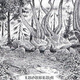 Lugubrum - Winterstones