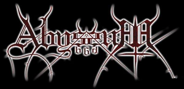 Abyssum - Logo