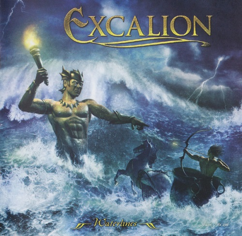 Excalion - Waterlines