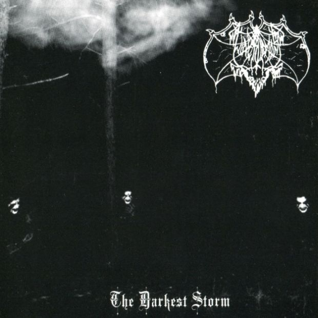 Winterdemons - The Darkest Storm