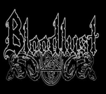 Bloodlust - Logo