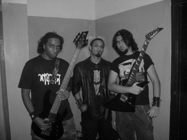 Bloodlust - Photo