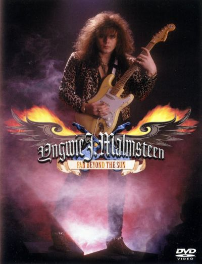Yngwie J. Malmsteen - Far Beyond the Sun
