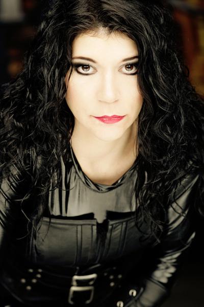 Maria Breon