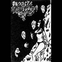 Orgiastic Pleasures - Nuclear Incubator of Evil Sex