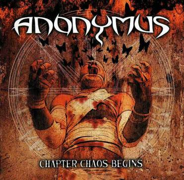 Anonymus - Chapter Chaos Begins