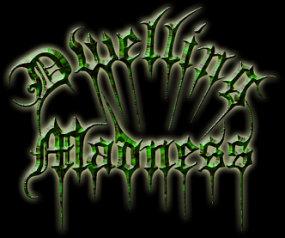 Dwelling Madness - Logo