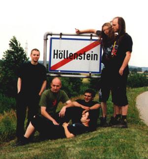 Freund Hein - Photo