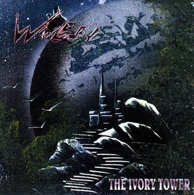 Wolfcry - The Ivory Tower