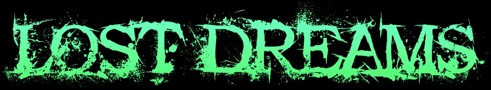 Lost Dreams - Logo