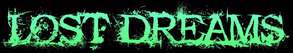 Lost Dreams - Logo