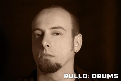 """Alessandro """"Rullo"""" Durini"""