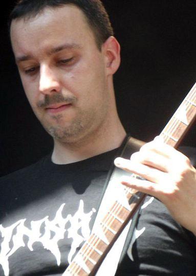 Nicolas Becuwe