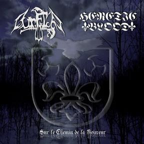 Heretic Blood / Ur Falc'h - Sur le chemin de la noirceur