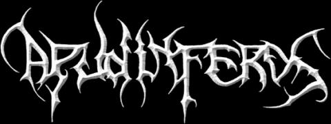 Apud Inferos - Logo