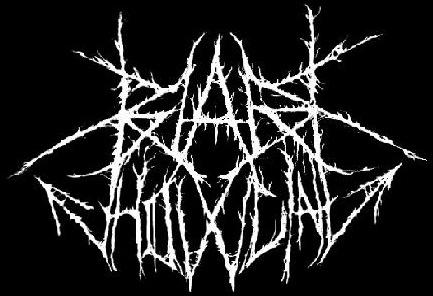 Black Howling - Logo