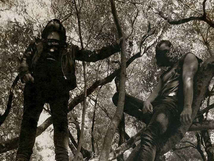 Black Howling - Photo