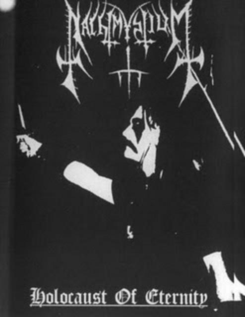 Nachtmystium - Holocaust of Eternity