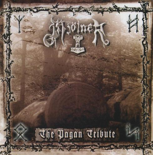 Mjölner - The Pagan Tribute