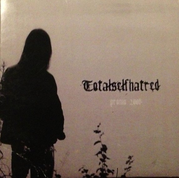 Totalselfhatred - Promo 2006