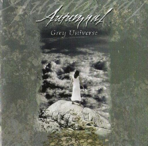 Autumnal - Grey Universe