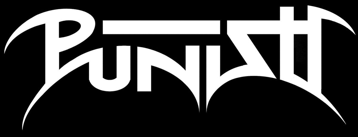Punish - Logo