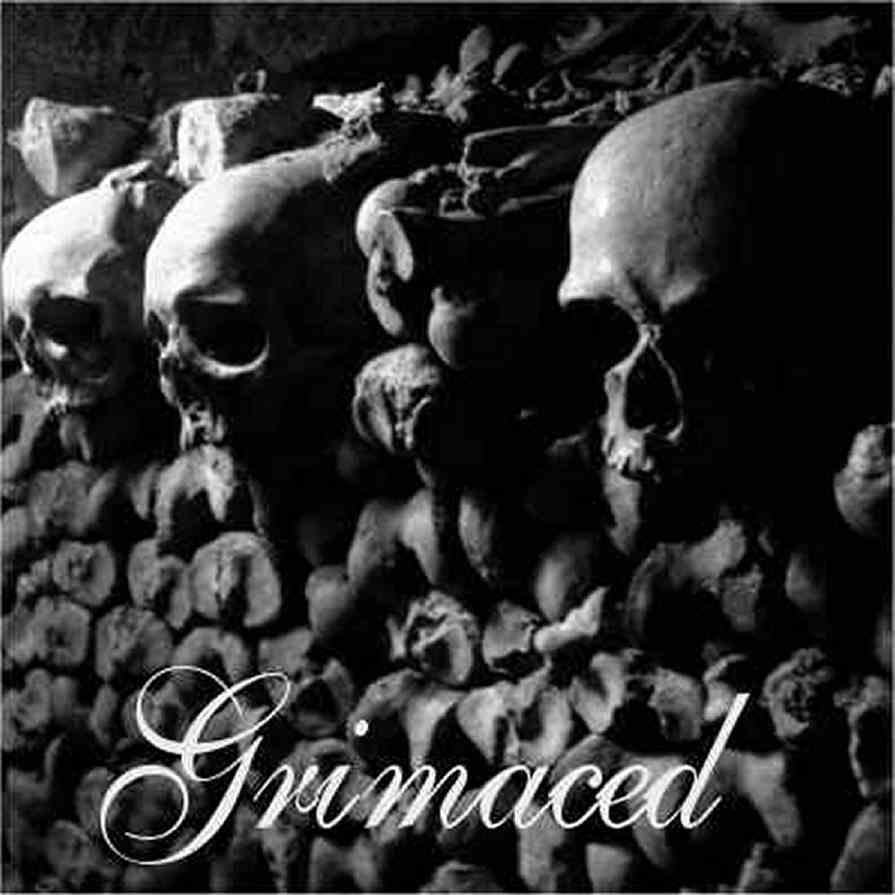 Grimaced - Grimaced